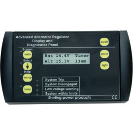 Controllo remoto per PDAR e PDARW
