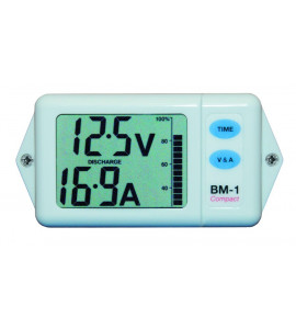 Battery Monitor BM-1 Compact