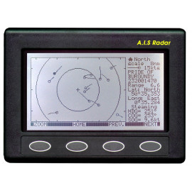 AIS radar CLIPPER