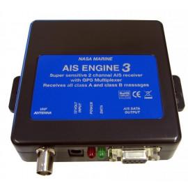 AIS Engine 3