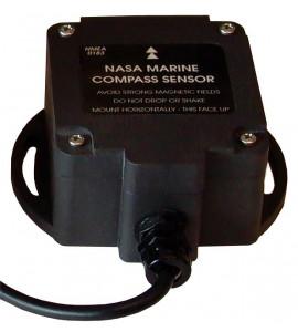Sensore Fluxgate Bussola Elettronica NMEA
