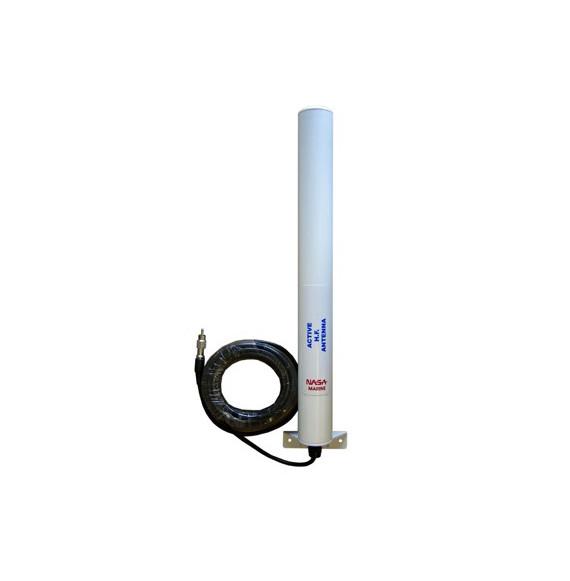 Antenna attiva per ricevitori SSB