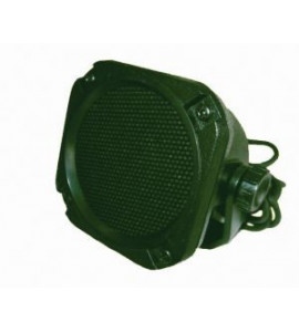 Altoparlante esterno stagno per VHF