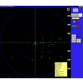 Software PC AIS Radar