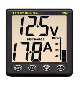 Battery Monitor BM-1 24V