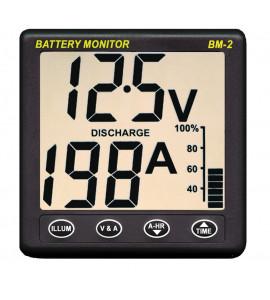 Battery Monitor BM-2