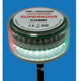 Supernova Combi TriColour/Anchor