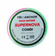 Supernova Combi TriColour/Anchor