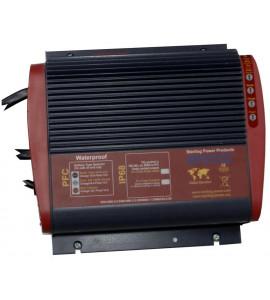 Caricabatterie Pro Sport 12V 8A singola uscita