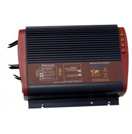 Caricabatterie Pro Sport 12V/24V 12A doppia uscita