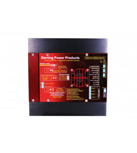 Caricabatterie ProAlt C 12V 210A