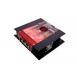 Caricabatterie ProAlt C 24V 100A