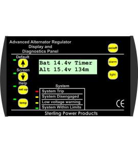 Controllo remoto per ProAlt C 160-210A