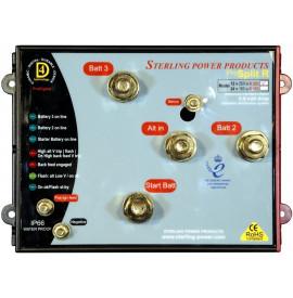 Ripartitore Pro Split R 12V 180A - 3 uscite