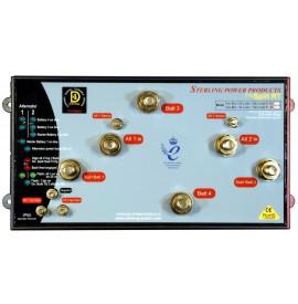 Ripartitore Pro Split R 12V 2x 130A - 4 uscite
