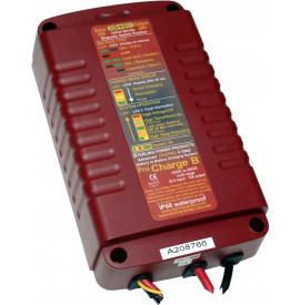 Caricabatterie ProCharge B 12V-36V 25A stagno IP68