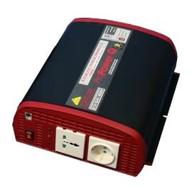Inverter ProPower Q 12V 2700W