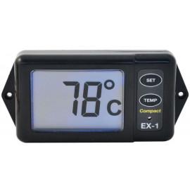 EX-1 - Indicatore temperatura dei gas di scarico con allarme