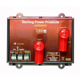 ProConnect IFR 12V 240A