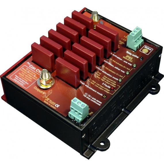 ProConnect CVSR 12v/24v 140A
