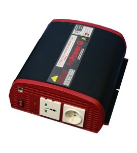 Inverter ProPower Q 24V 2700W