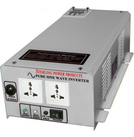 Inverter ProPower L 12V 400W Bassa Frequenza