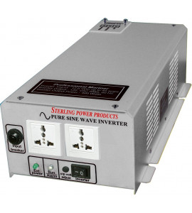 Inverter ProPower L 24V 400W Bassa Frequenza