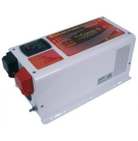 Inverter ProCombi S 12v 2500w Sinuosidale Pura