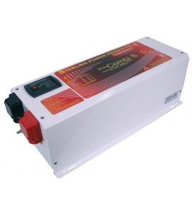 Inverter ProCombi S 12v 3500w Sinuosidale Pura