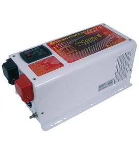 Inverter ProCombi S 24v 2500w Sinuosidale Pura