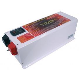 Inverter ProCombi S 24v 3500w Sinuosidale Pura