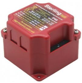 Desolfatatore ProPulse 12V - 150Ah stagno IP68