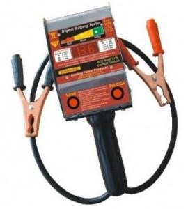 Tester Batteria Digitale