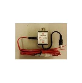 Adattatore alimentazione per antenne attive SSb e Navtex