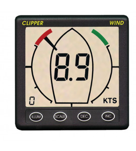 Clipper Wind Wireless