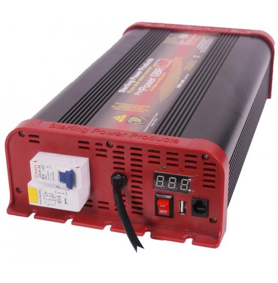 Inverter Pro Power SB 12v 1600W