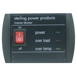 Controllo remoto SWR per inverter Pro Power