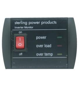 Controllo remoto SWR per inverter Pro Power