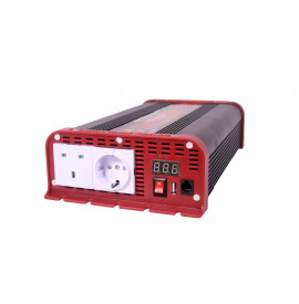 Inverter Pro Power 12V 1600W