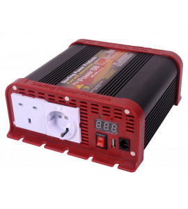 Inverter Pro Power 24V 600W