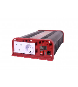 Inverter Pro Power 24V 1000W