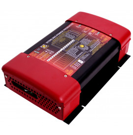 Caricabatterie ProAlt C 12V 80A