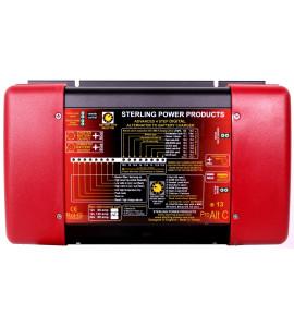 Caricabatterie ProAlt C 12V 130A