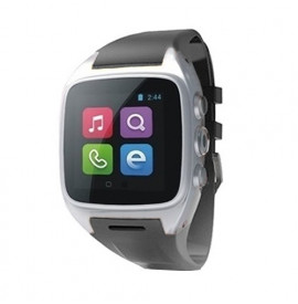 Smartphone esa Watch silver
