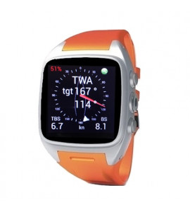 Smartphone esa Watch orange