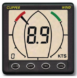 Clipper Tactical Wind System