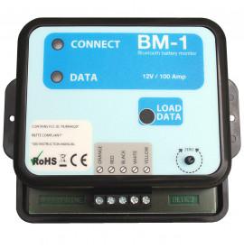 BM-1 (BT) Bluetooth Battery Monitor