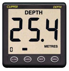 Clipper Depth Master Display