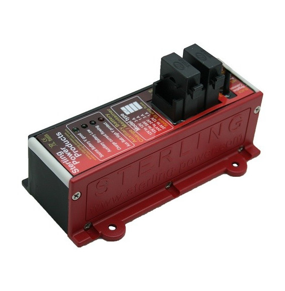 Battery Maintainer BM12123 12V - 12V 3A