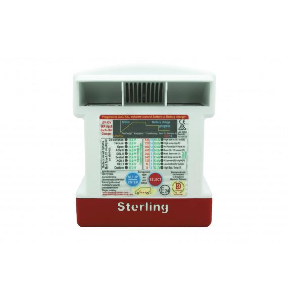 Caricabatterie Pro Batt Ultra 12V-24V 70A